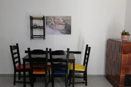 Karlovac, studio apartman za četiri osobe