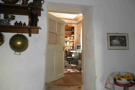 room in the center of Eisenstadt - Eisenstadt - Bed & Breakfast