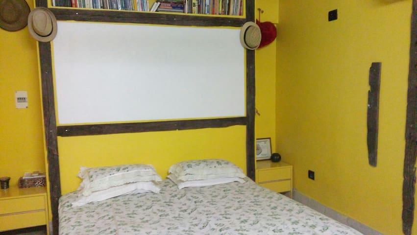 Sunrise room - Mumbaj - Dom