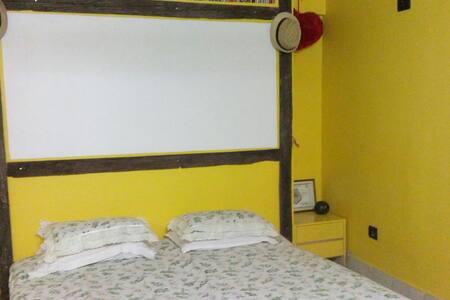 Sunrise room - Mumbai - Huis