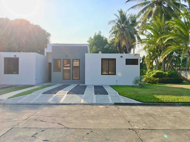 Casa nueva en San Marino 2, Puerto San Jose