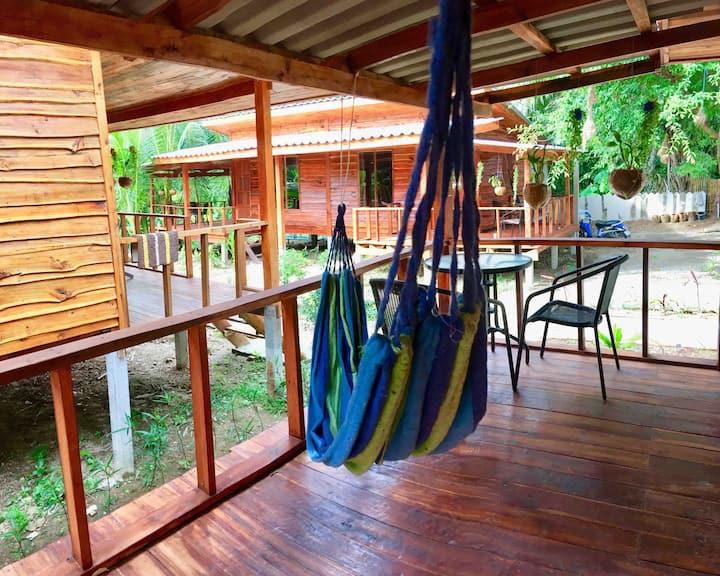 Lanta Atoi House ( Air-condition 3)