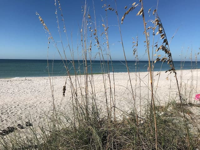 **Sanibel Island's Best Kept Secret