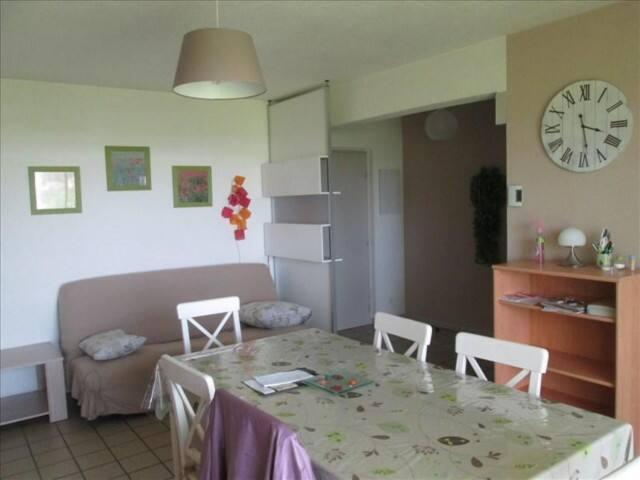 Appartement Nîmes-St Césaire - Nîmes - Apto. en complejo residencial