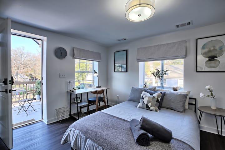 50%OFF HOTEL-Like Sleeps-2 PRIVATE Studio-APT [#7]