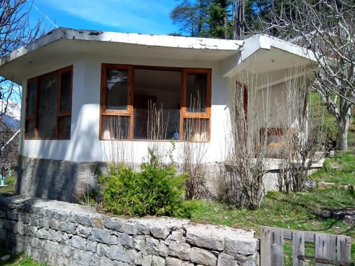 Khakhnal home stay cottages