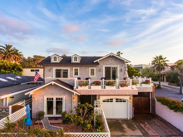 Del Mar Beach Cottage - Del Mar - House