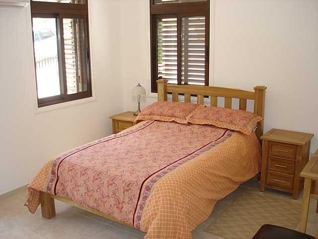 Large Room with en-suite - Pool - Mountain Views - Peristerona - Huis