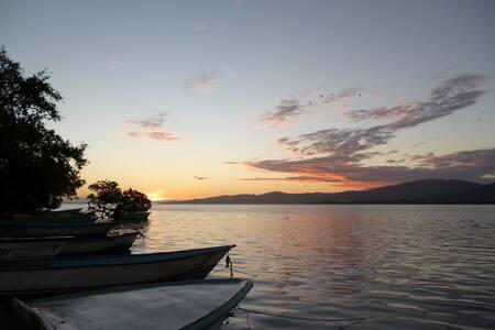 Isla Venado, Camping Tours - Isla Venado