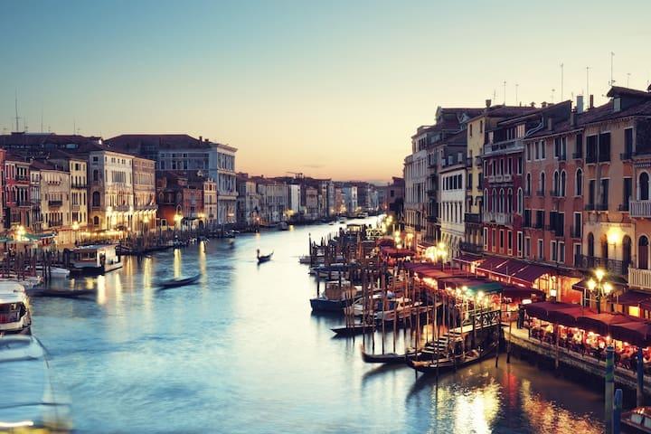 Romantic Venice - Venetië - Huis