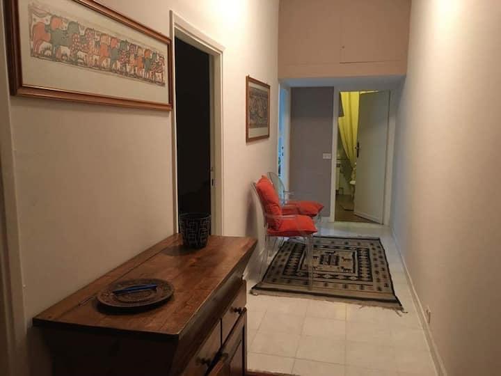 Delizioso appartamento completamente arredato