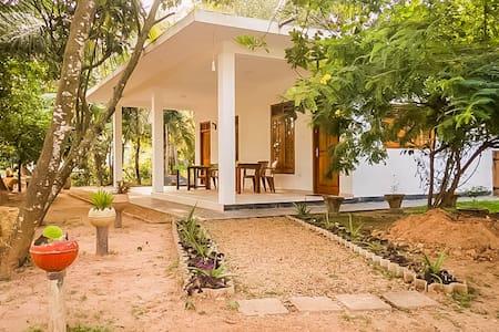 Vila Addara Inn (Villa with Garden View)