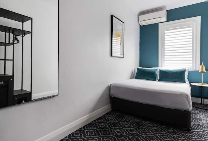 Avoca Lodge - Small Double Room