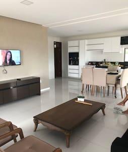 Casa camping em cond fechado próx. a João Pessoa