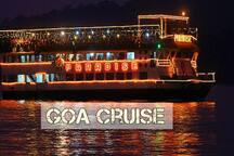 River Cruise ( 10min away)