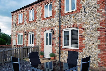 Delightful cottage in North Norfolk - Kings lynn