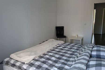 Amsterdam Zuidoost, double room - Amsterdam