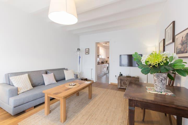 Greystone Apartment 4 - Beyoğlu - Appartement