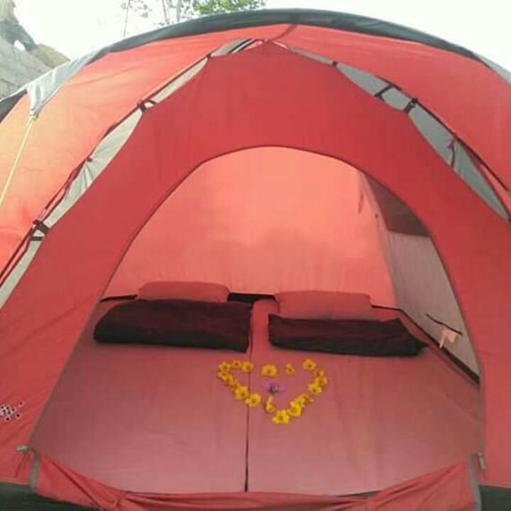 Bukit Alengkong Camp