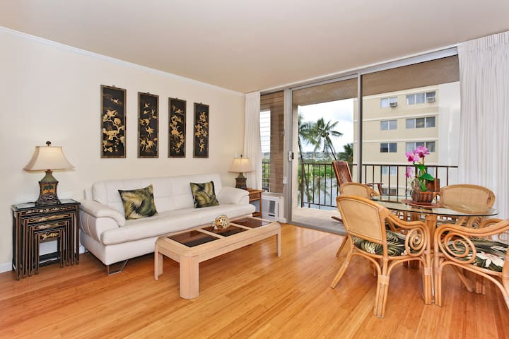 2 Bedrooms/2 Baths!  Fairway Villa #817 - Hawaii - Apto. en complejo residencial