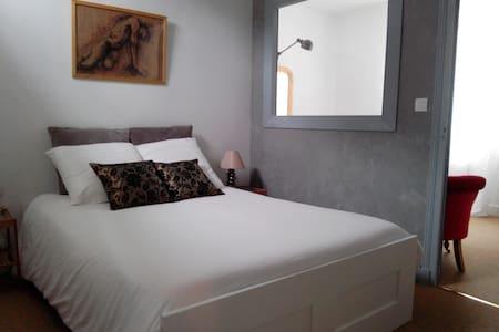 Appartement tout confort, terrasse - Amboise - Lägenhet