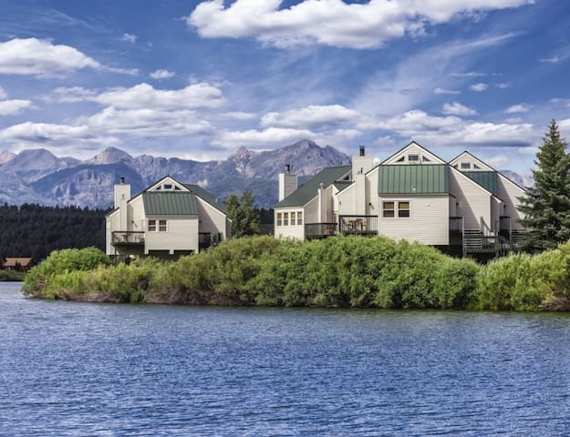 Wyndham Pagosa - 2 Bedroom Deluxe