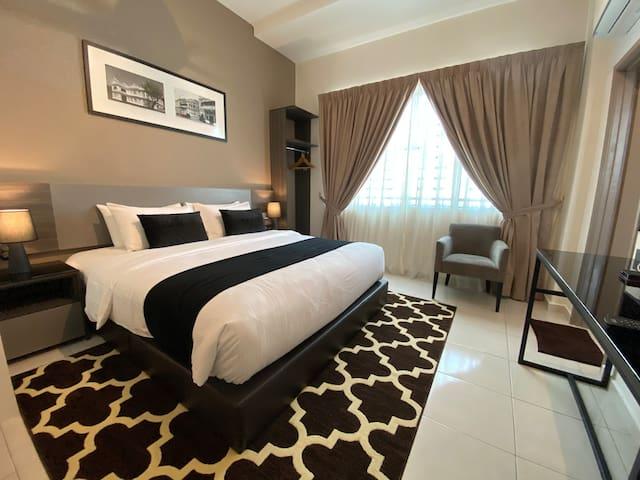 29, Mahsuri Luxury Homestay