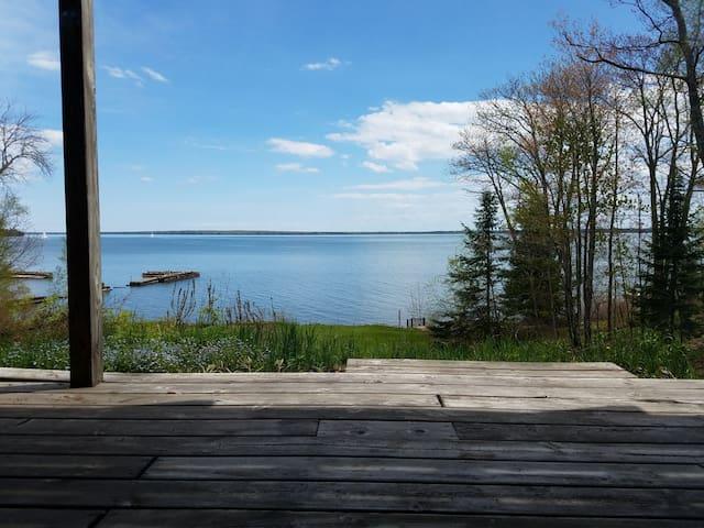 Fedora B&B Suite on Lake Superior