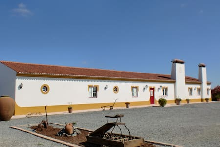 "Suite Cottage "" Monte Chalaça"" - Dormitório"