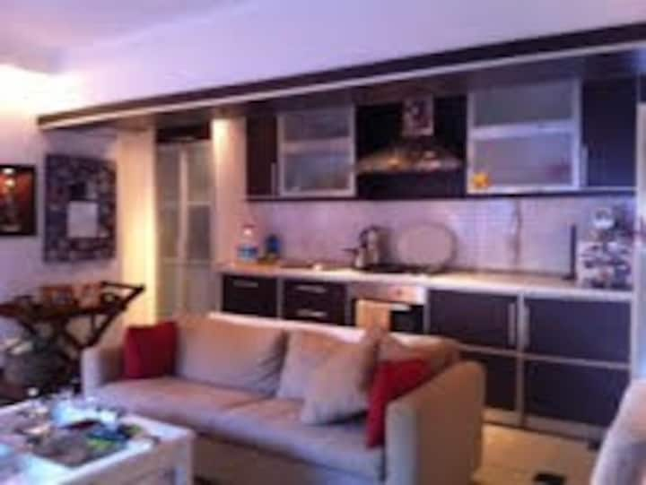 Stylish Flat  near to Bosphorus