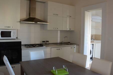 Appartamento tipico salentino - Corigliano D'otranto - Wohnung