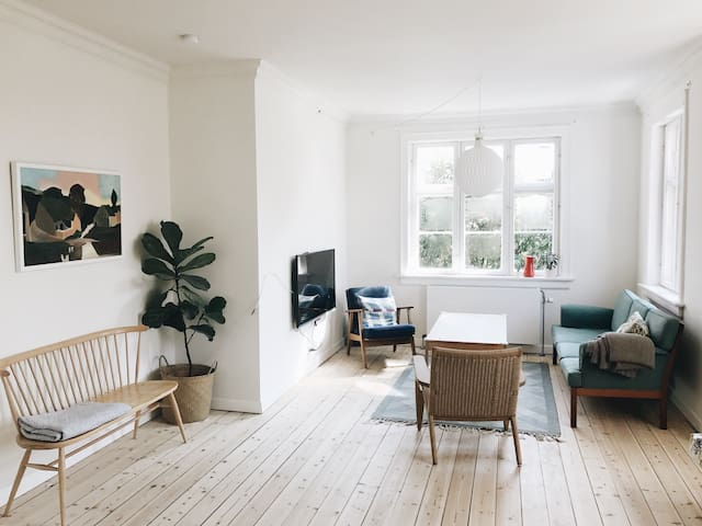 Beautiful Bright Villa, Perfect for Families - København - House