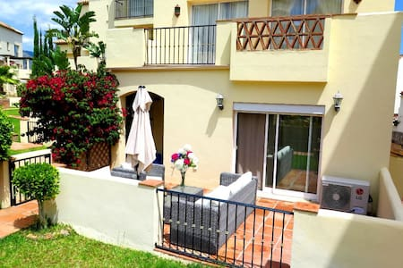 Wonderful modern Spanish apartment - Marbella - Apartment