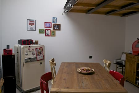Vicino a Firenze - Borgo San Lorenzo - Appartement