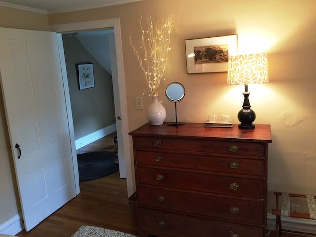 Private Suite in Thriving Winooski - Winooski - Andere