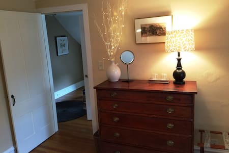 Private Suite in Thriving Winooski - Winooski - Other