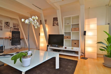 Homely City Centre Apartment - Apartment