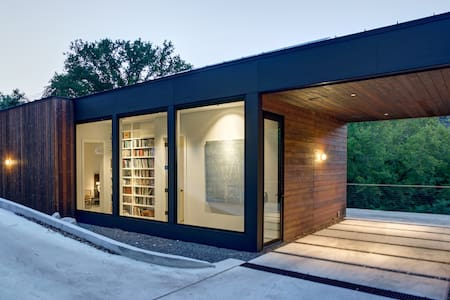 Modern Sanctuary Near Zilker - Austin