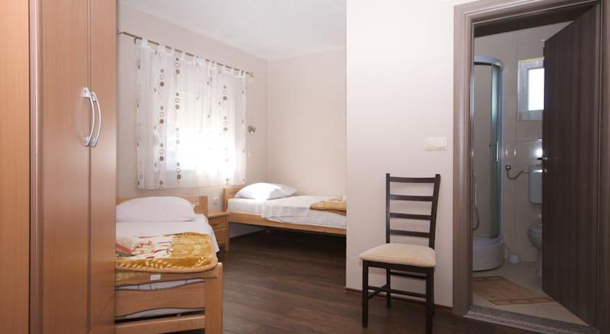 Andjela room 3 - Međugorje - Bed & Breakfast