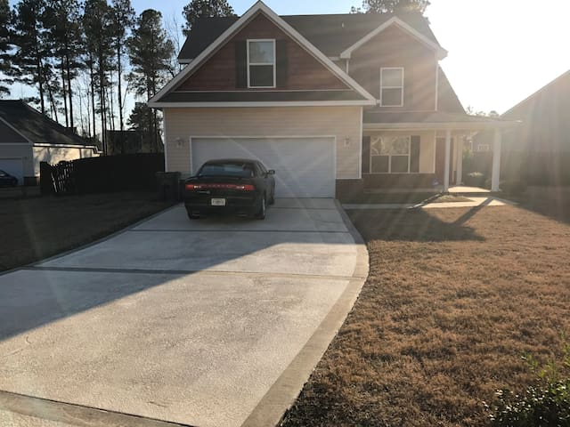 Masters home ready for rent! - Grovetown - Casa