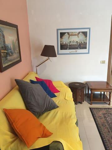 Casa Margiù
