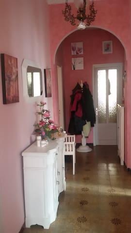 Casa accogliente a Borgo San D. - Borgo San Dalmazzo