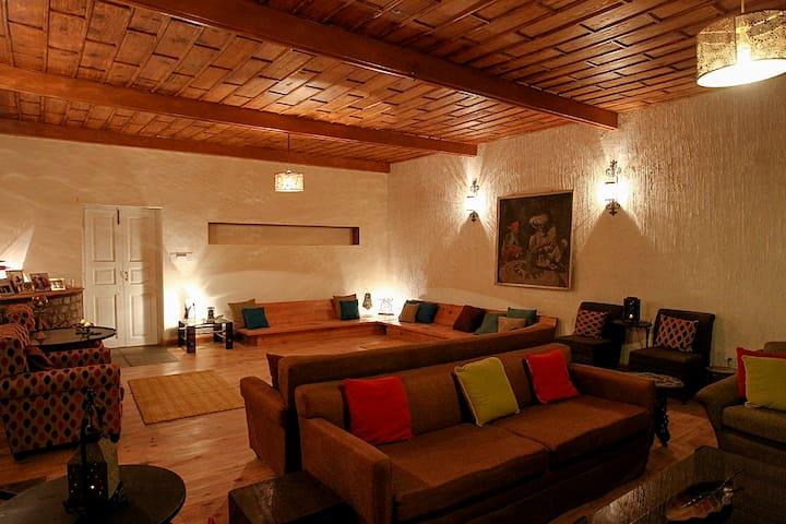2 Room Suite in Nainital/Bhowali - Bhowali - Villa