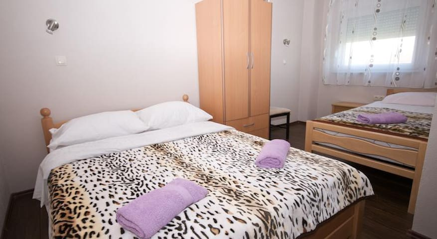 Andjela room 5 - Medjugorje - Bed & Breakfast