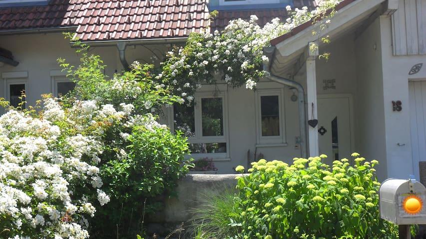 Ferienhaus ArgenNah - Wangen im Allgäu - Casa