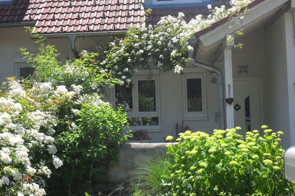 Ferienhaus argennah maisons louer wangen im allg u for Baden baden allemagne maison close