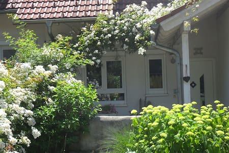 Ferienhaus ArgenNah - House