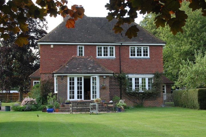 Arden B&B in the garden of England - Ashford - Bed & Breakfast