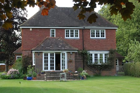 Arden B&B in the garden of England
