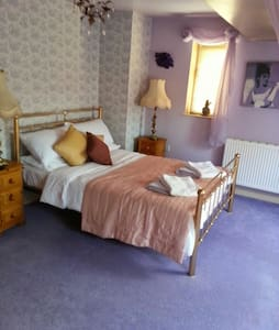 Cosy room with En-suite facilities - gunthorpe